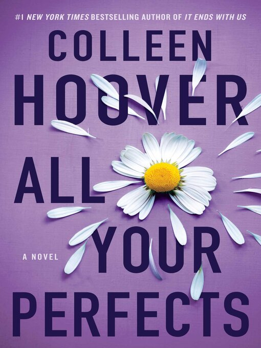 Title details for All Your Perfects by Colleen Hoover - Wait list